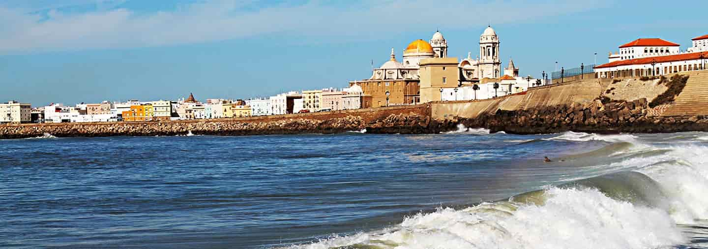 Cadiz Free Walking Tour