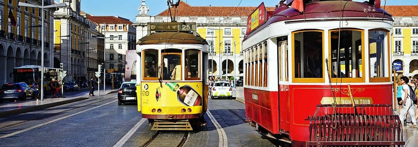 Bohemian Lisbon Free Walking Tour