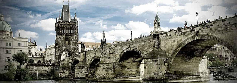 Free Tour Castillo de Praga