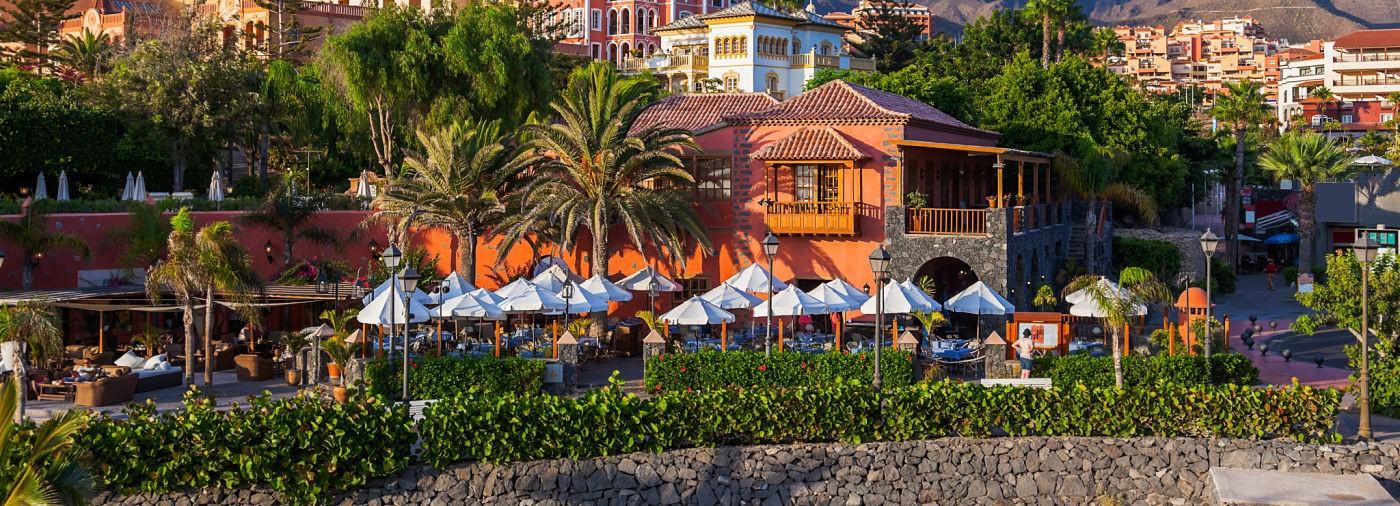 Santa Cruz de Tenerife Free Walking Tour