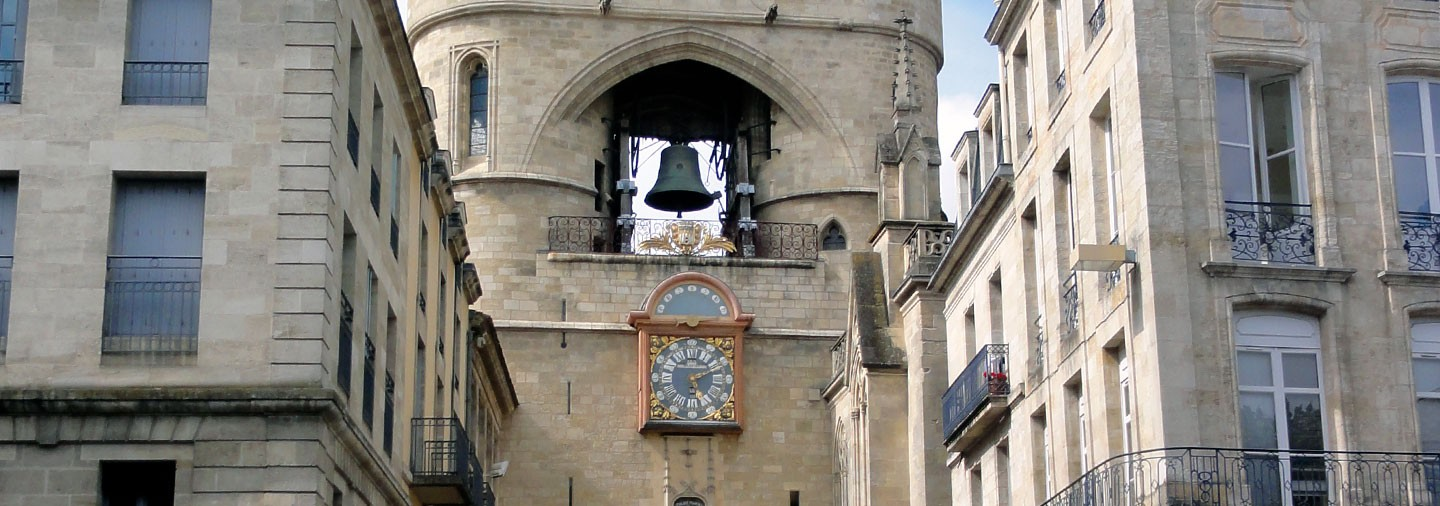 Medieval Bordeaux Free Walking Tour
