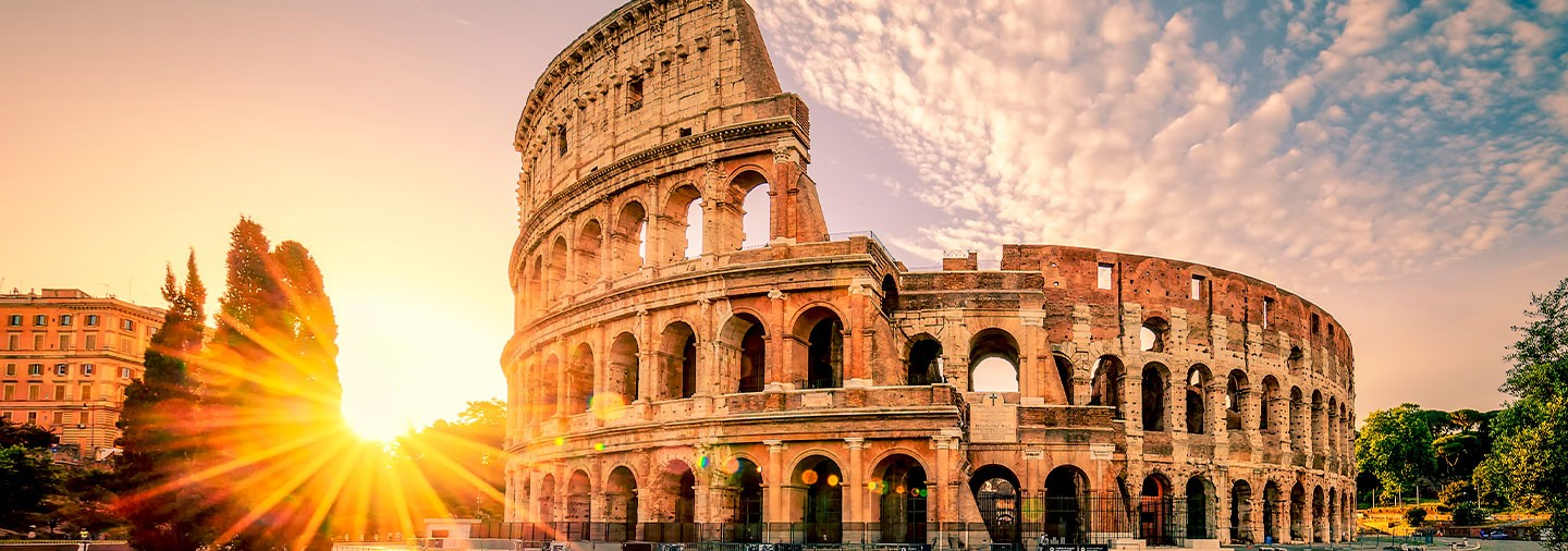 Special Offer: Vatican, Coliseum, Palatine Hill and Roman Forum