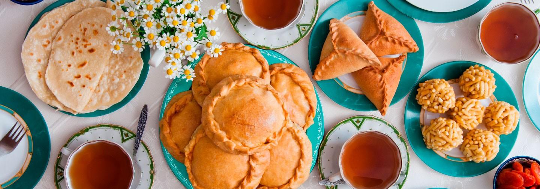 Kazan Food Tour