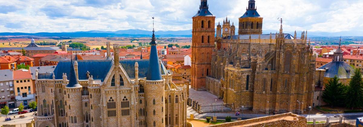 Free Tour Astorga Imprescindible