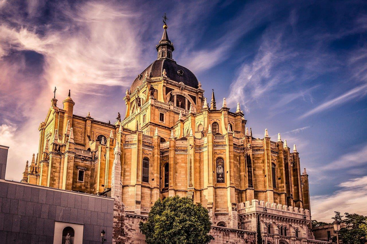 Madrid Legends and Mysteries Online Tour