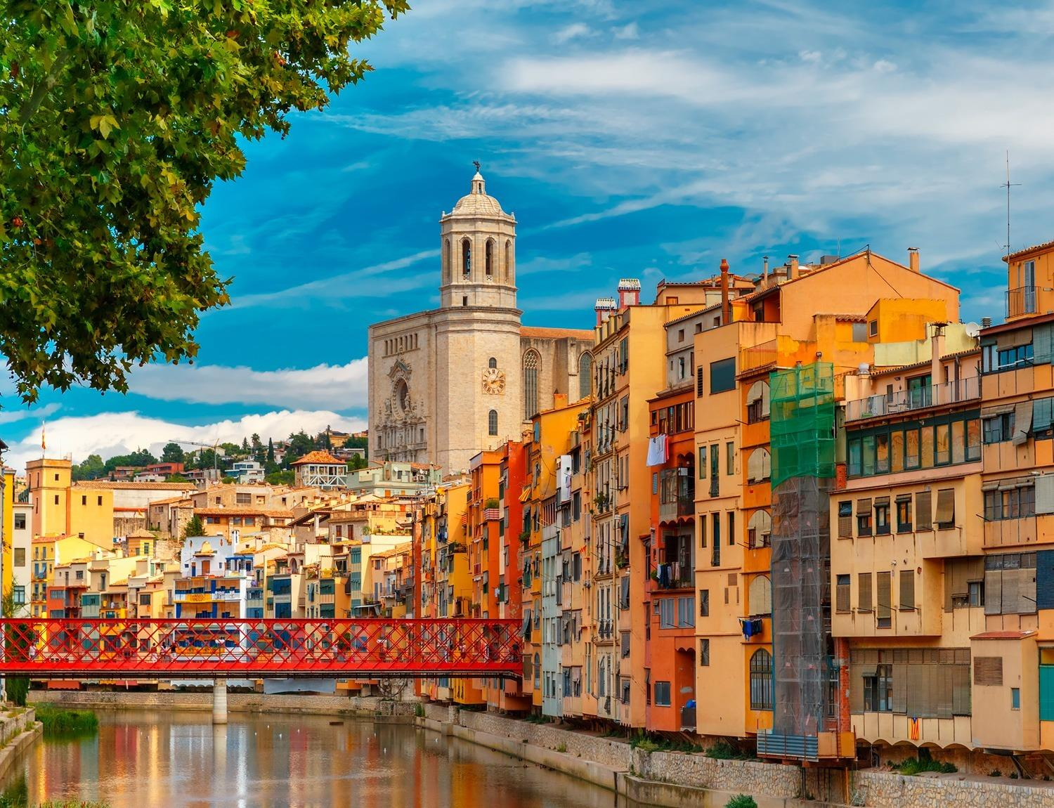 Medieval Girona Free Walking Tour