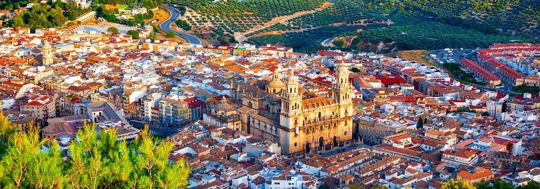 Free Tour Jaén Imprescindible