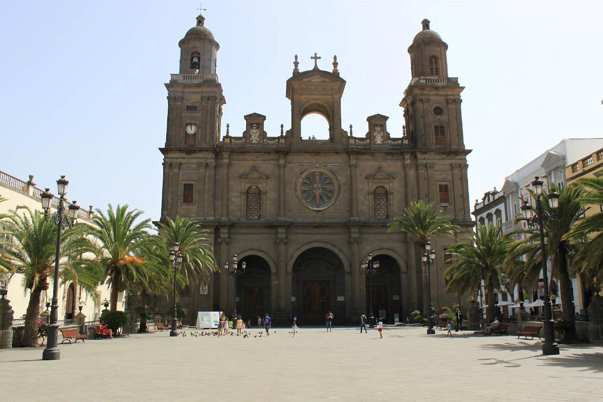 Las Palmas free walking tour