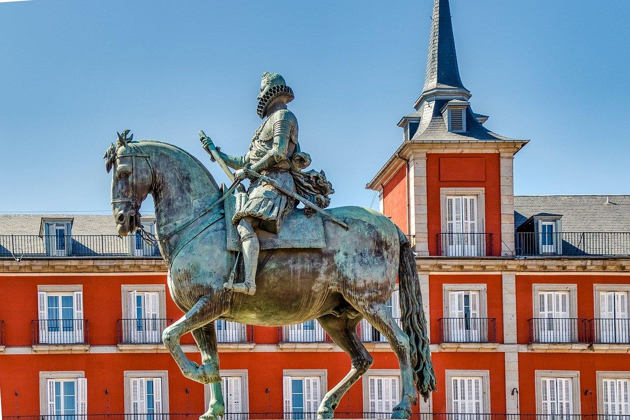 Madrid Imperial Tour Online
