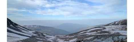 Ascensión al Pico Veleta