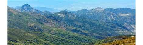 Ruta por el pico Veleta y el cerro de los Machos