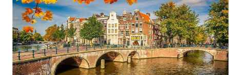 Amsterdam Free Walking Tour