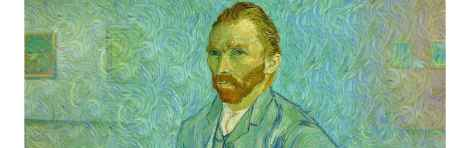 Van Gogh Museum Guided Visit