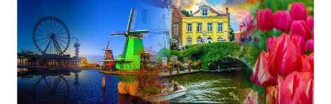 Private Trips from Amsterdam