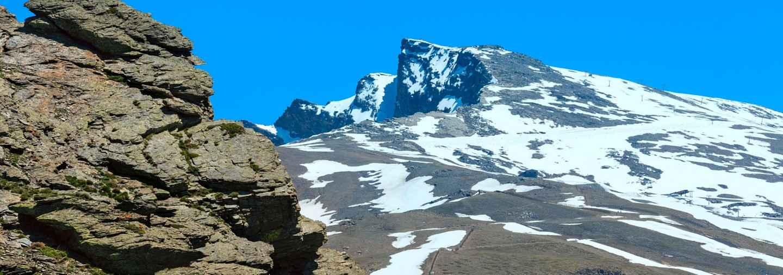 Lavaderos de la Reina Mountain Route