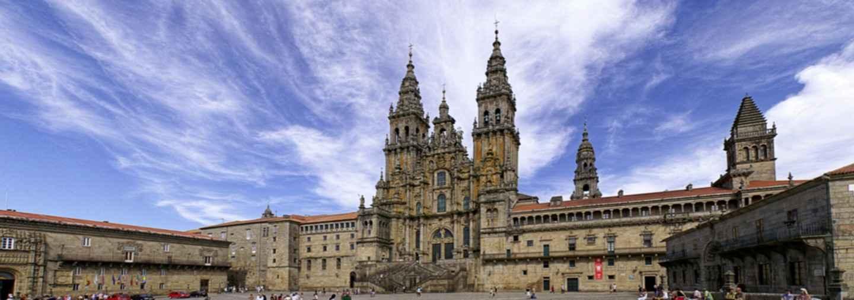 Free Tour Santiago de Compostela