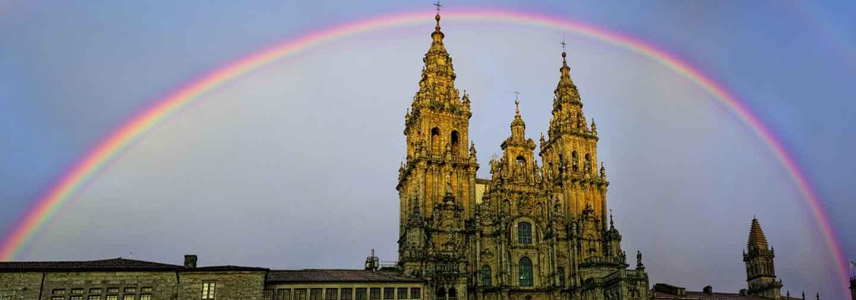 Santiago de Compostela Private Tour