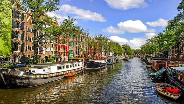 Amsterdam Private Tour-3