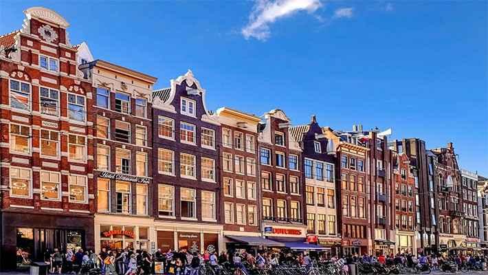 Amsterdam Private Tour-5