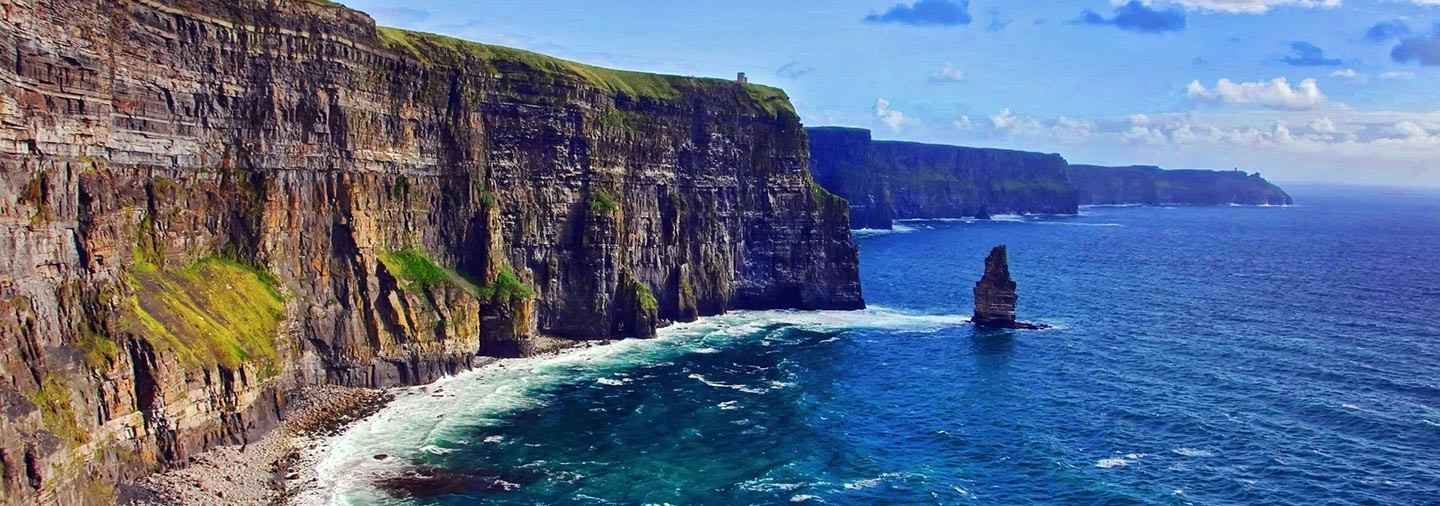 Cliffs of Moher Day Trip