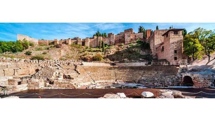 alcazaba-muslim-malaga-free-walking-tour