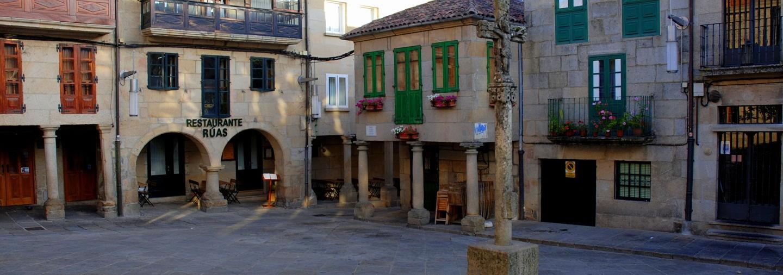 Pontevedra Free Walking Tour