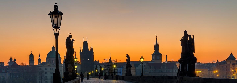 Free Tour Leyendas y Misterios de Praga