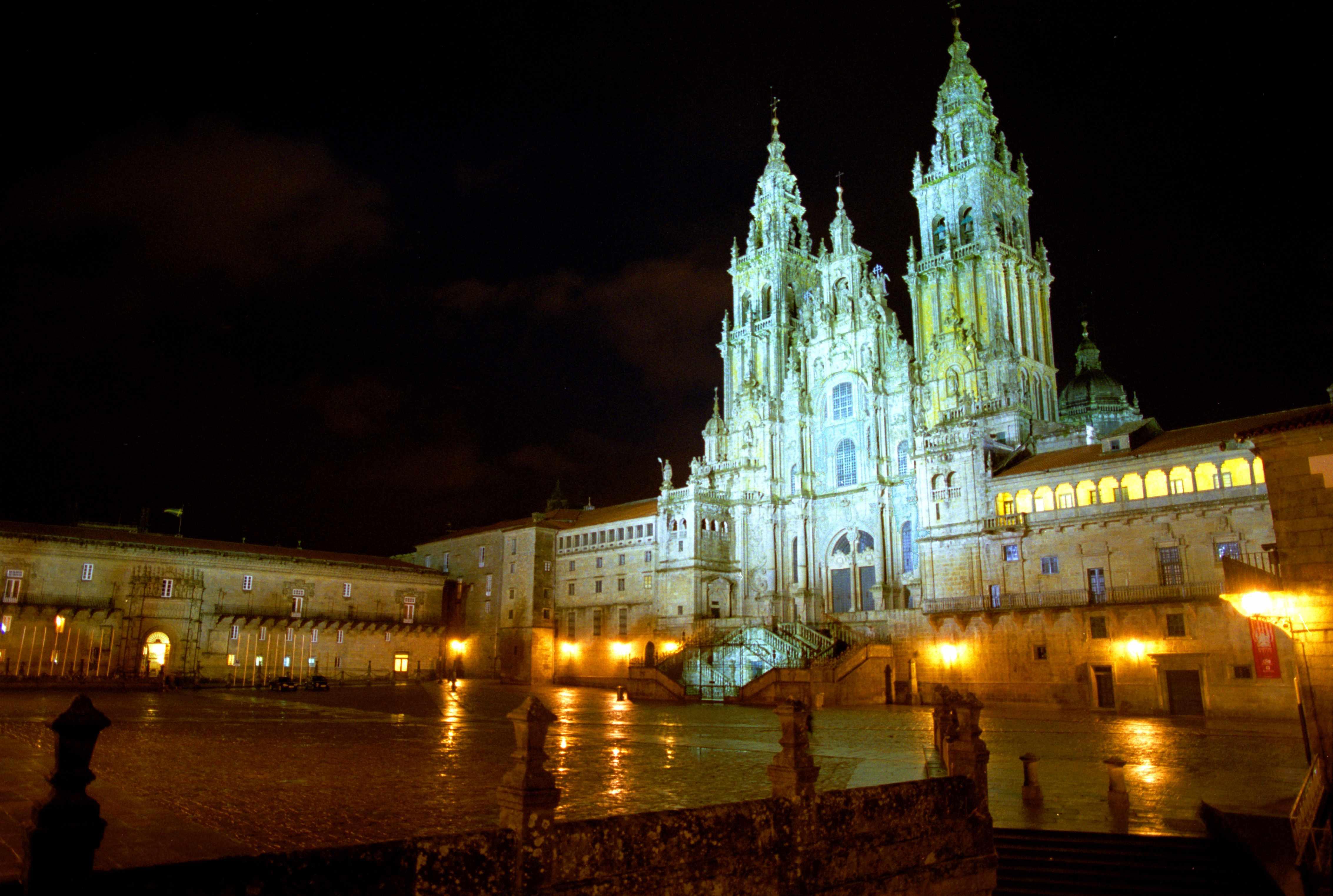 Free Tour Meigas y Leyendas Santiago de Compostela