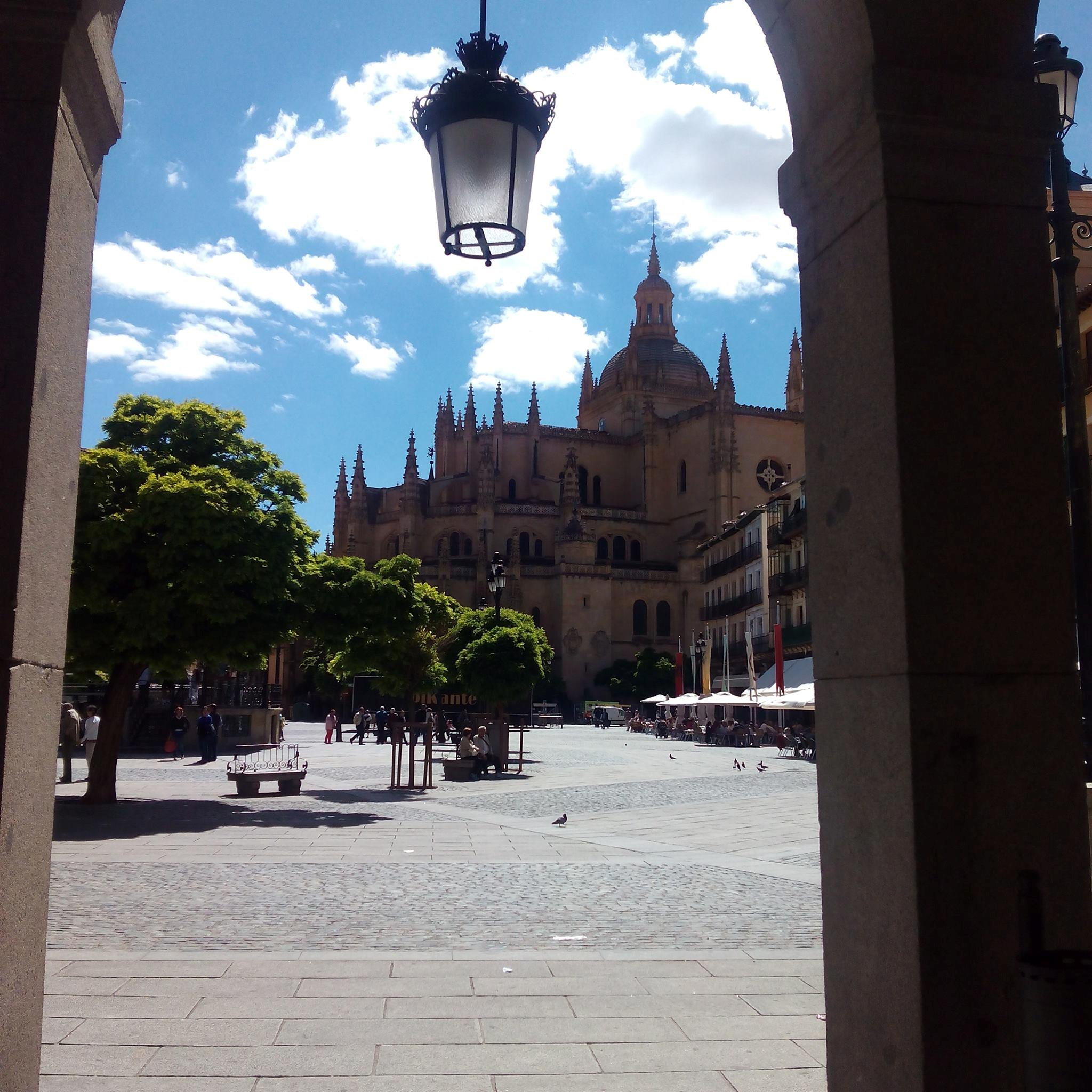 Free Tour Catedral y Alcázar de Segovia