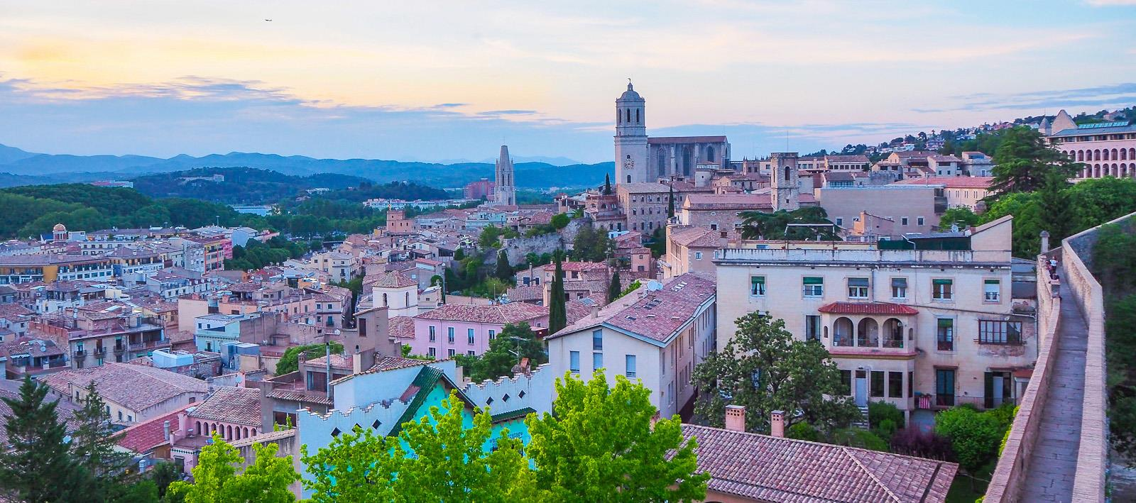 Free Tour Girona Imprescindible