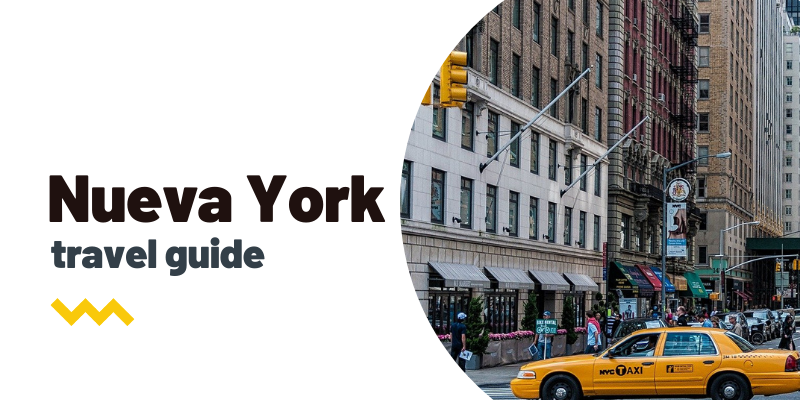 Travel guide: What to see and do in New York
