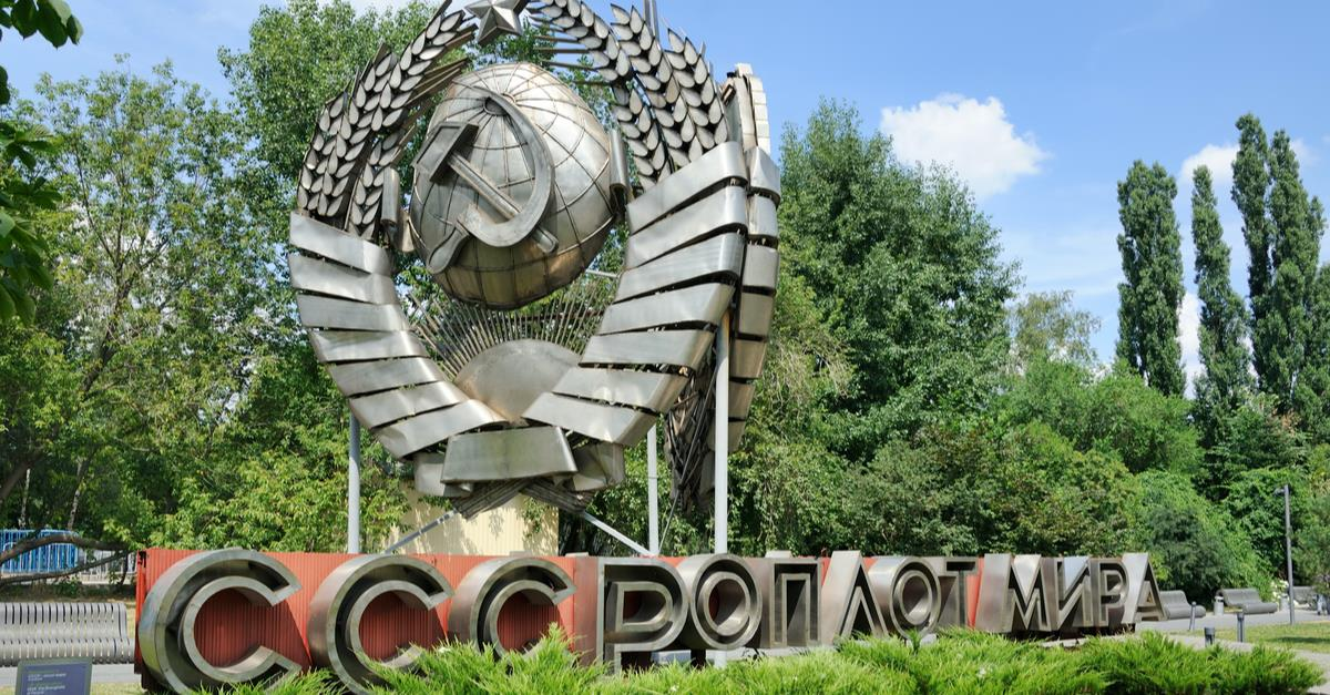 Tour época soviética y comunista en Moscú