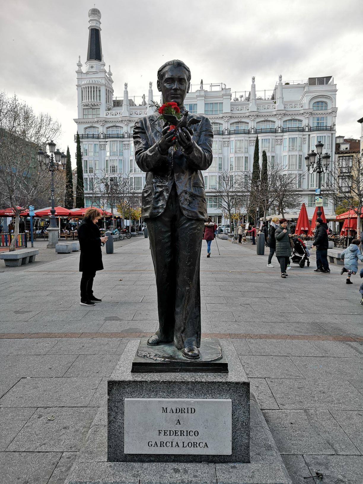 Essential Madrid Tour