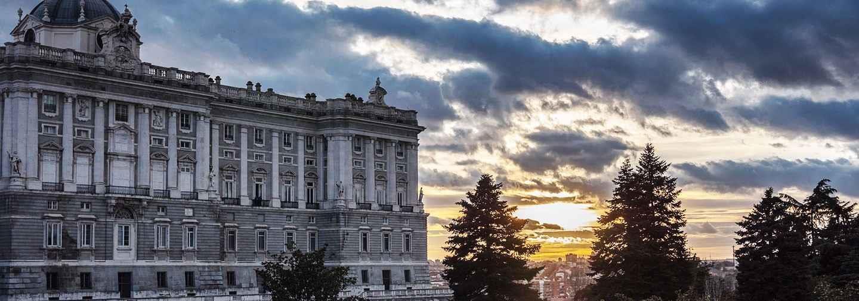 Madrid Legends Free Walking Tour