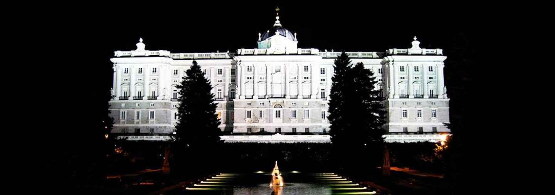 Dark Madrid Free Walking Tour