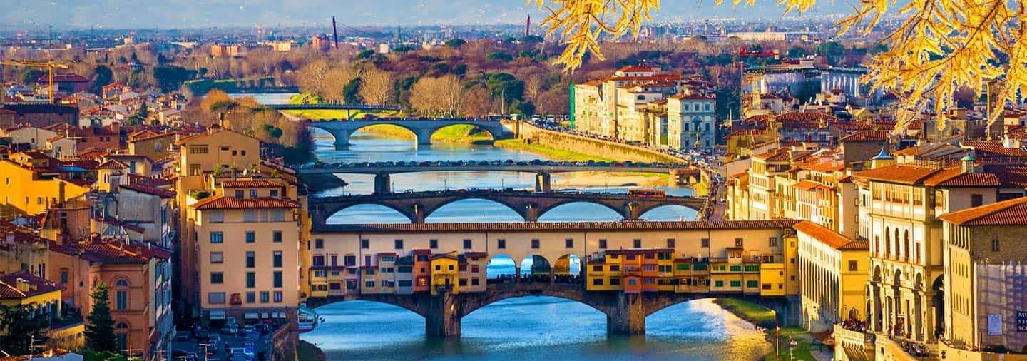 Best of Florence Tour with tickets