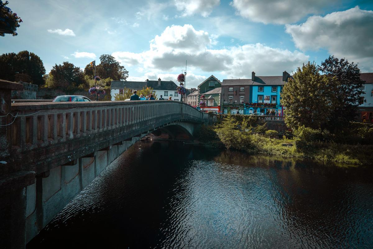 Excursión a Kilkenny desde Dublín