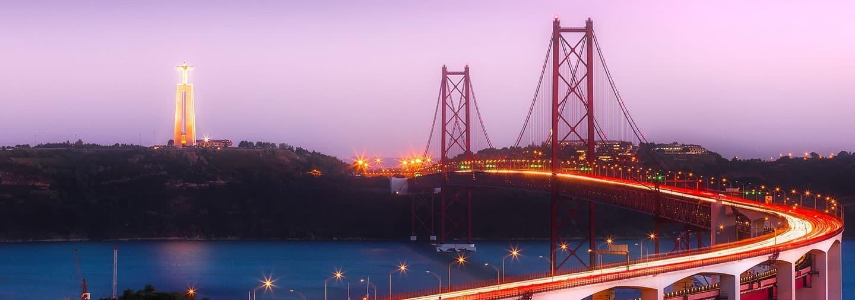 Tour Privado por Lisboa