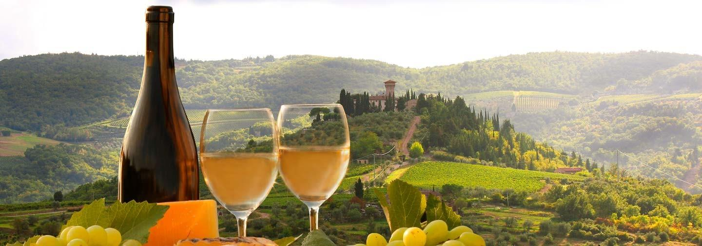 San Gimignano, Siena and Chianti in One Day