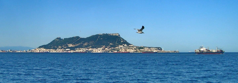 Gibraltar Day Trip from Cádiz