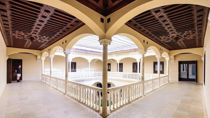 visita-guiada-museo-picasso-málaga-1