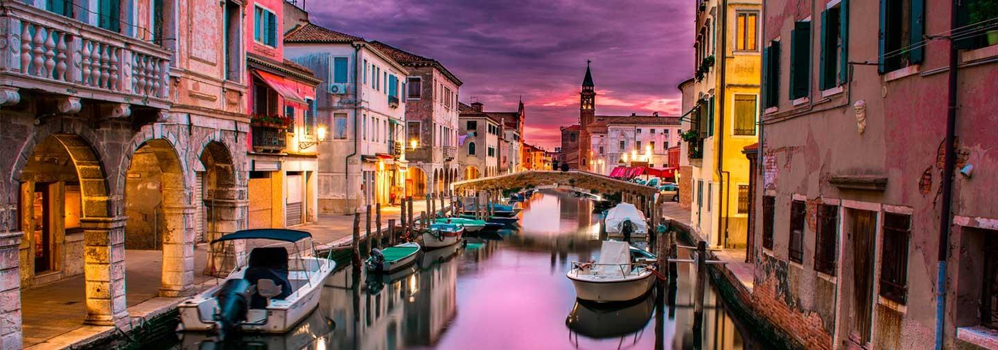 Legends and Mysteries of Venice Tour