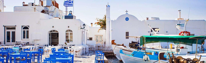 Crucero a Hidra, Poros y Egina desde Atenas