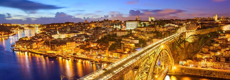 Tour Privado por Oporto