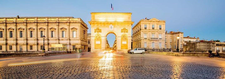 Free Tour Montpellier Imprescindible