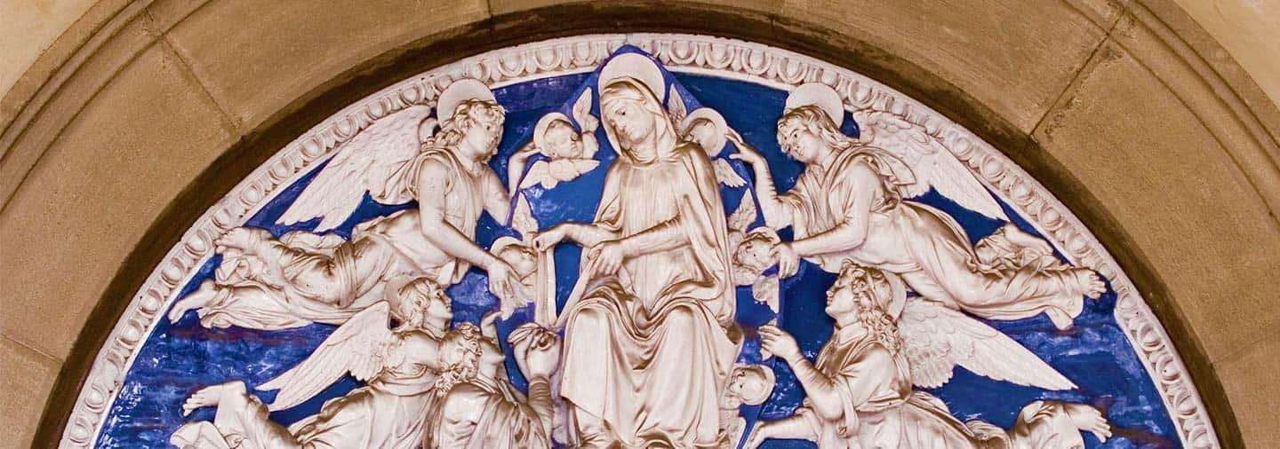 Florence Accademia Gallery Tour