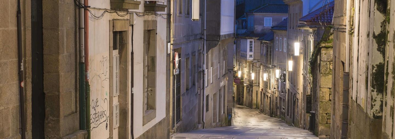 Pontevedra Ghost Free Walking Tour