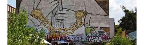 Free Tour Berlín Alternativo