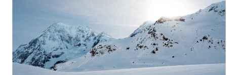 Ascensión Invernal al Chullo