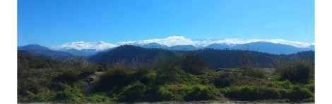 Tour Sierra Nevada al Completo